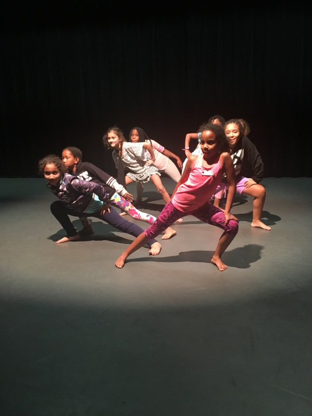 Dance Group 2