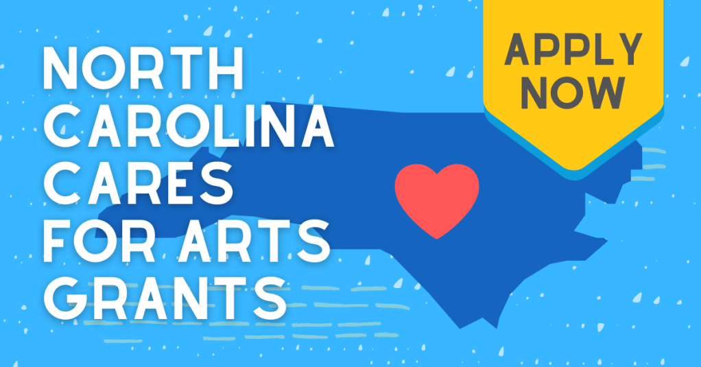 North Carolina CARES for Arts